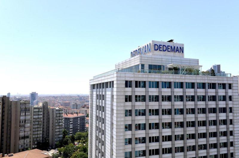 Dedeman İstanbul