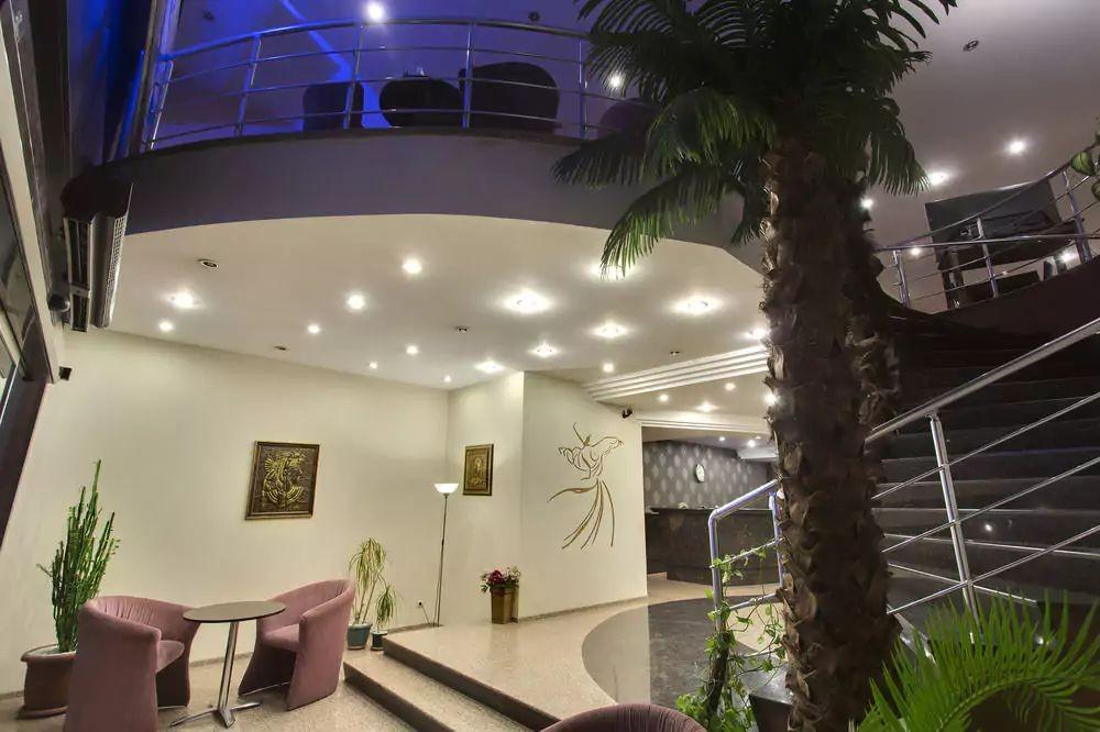 Hotel Antroyal Antalya