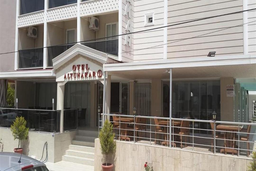 Altunakar Hotel Didim