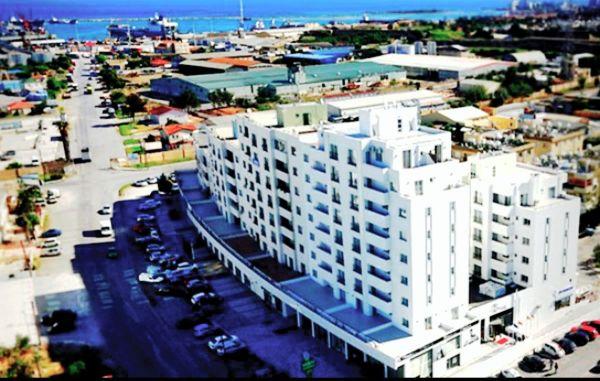 Port Wiew Hotel
