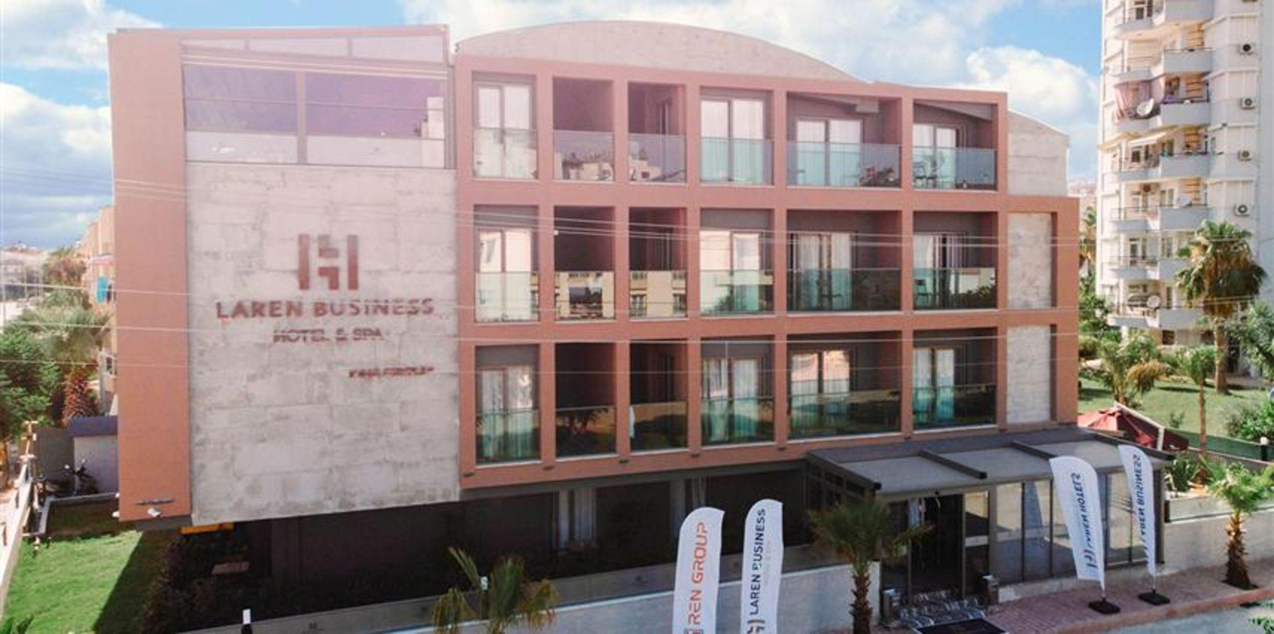 Laren Seaside Hotel & Spa