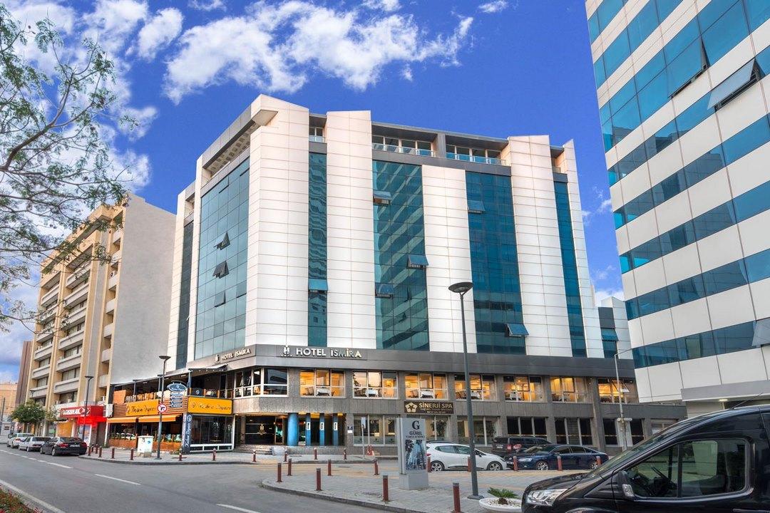 İsmira Hotel & Spa