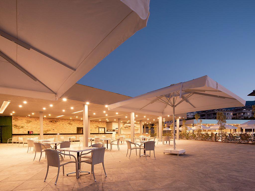 Green Garden Resort Hotel | Ecctur.Com