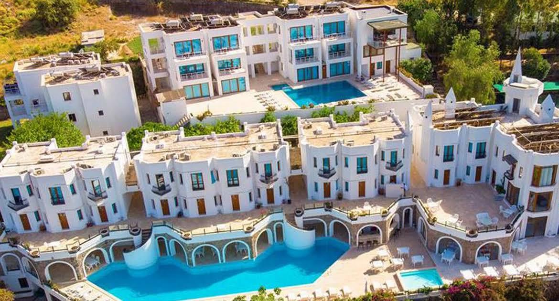 Türkbükü Hill Hotel