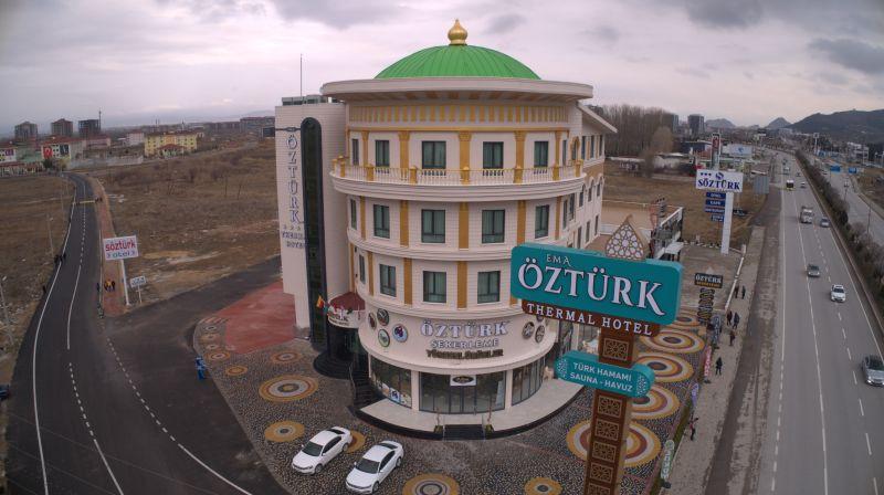 Ema Öztürk Thermal Hotel