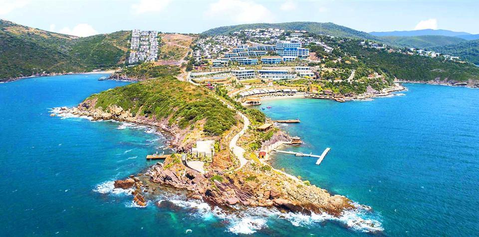 Le Meridien Bodrum Beach Resort