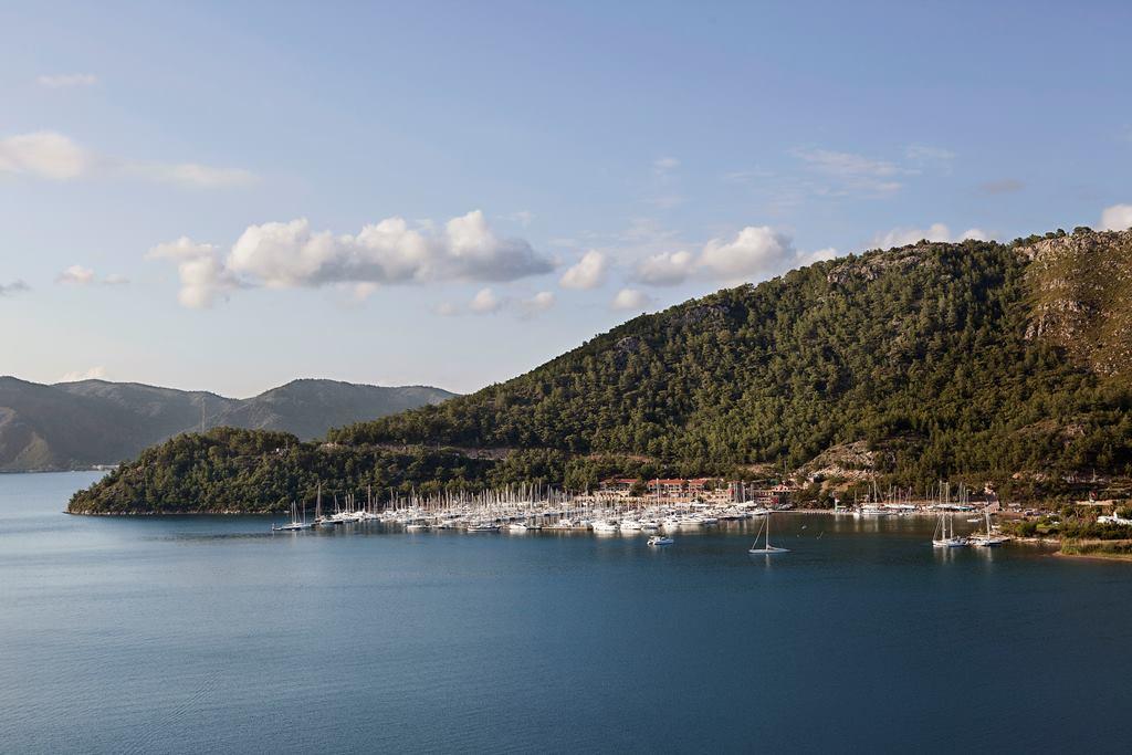 Martı Marina Yacht Club
