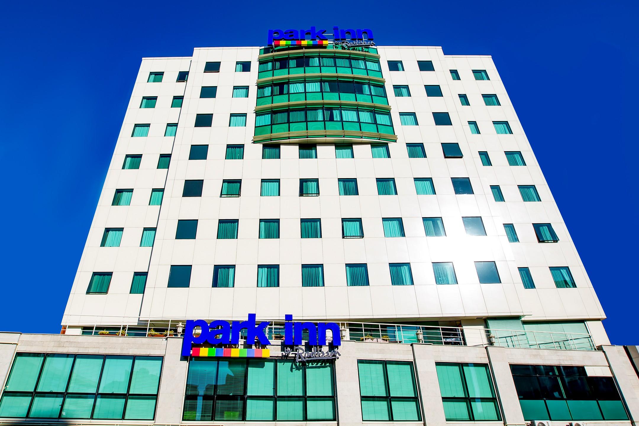 Park Inn by Radisson Istanbul Asia Kavacık