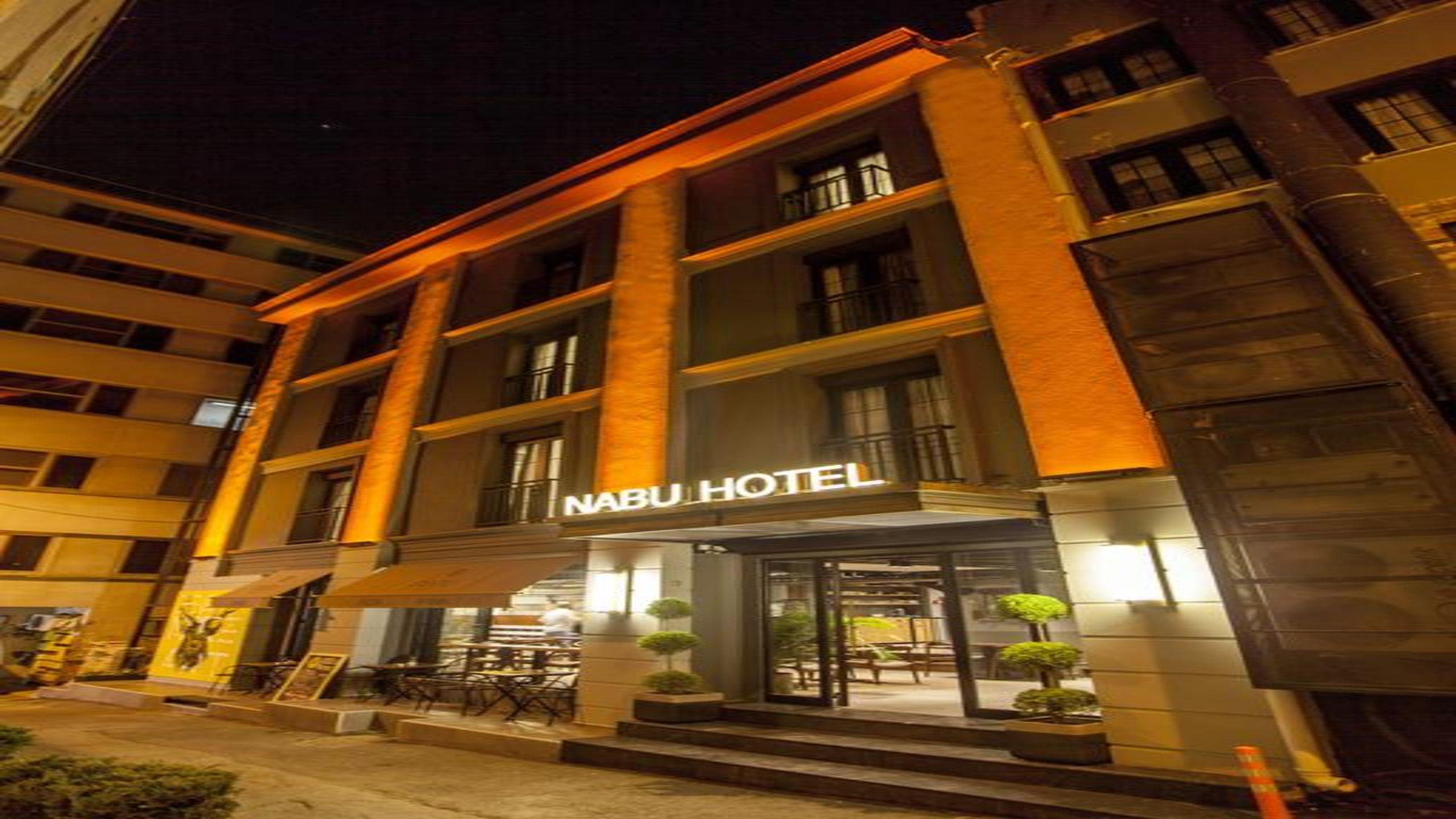 Nabu Hotel Karaköy
