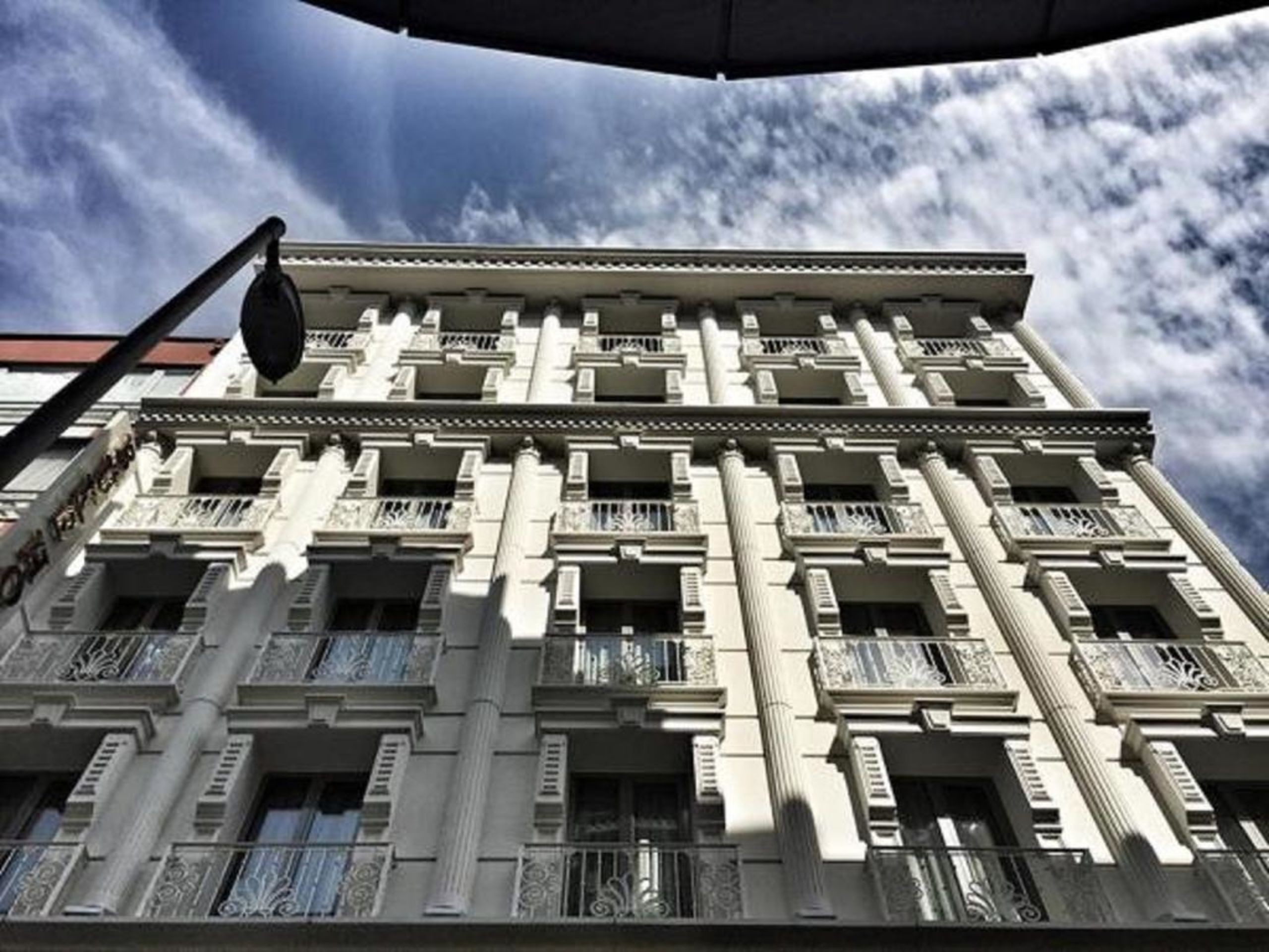 Büke Hotel