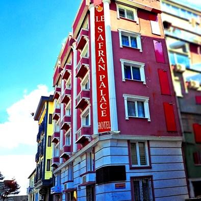 Le Safran Palace Hotel