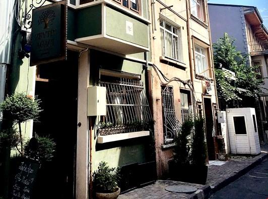Zeytin Ağacı Hotel