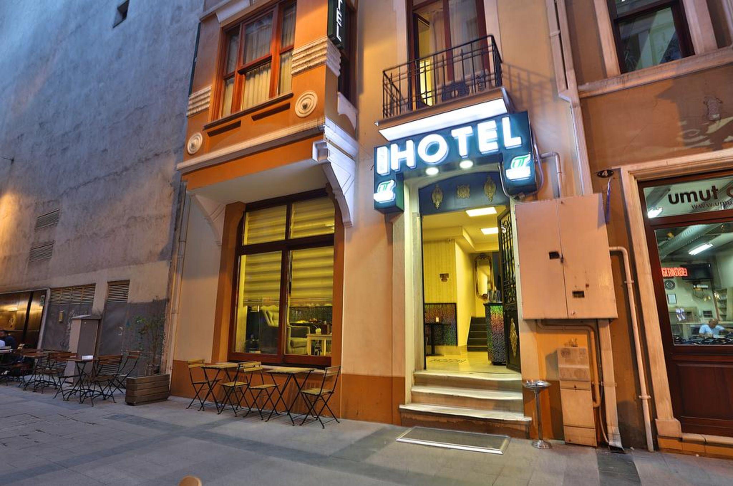 Taksim Gh Hotel