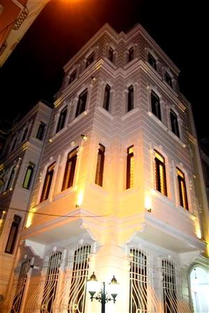 Taksim Tulip Residence