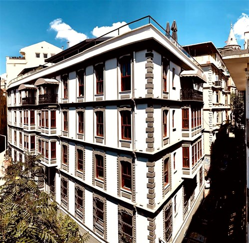 Hotel DeCamondo