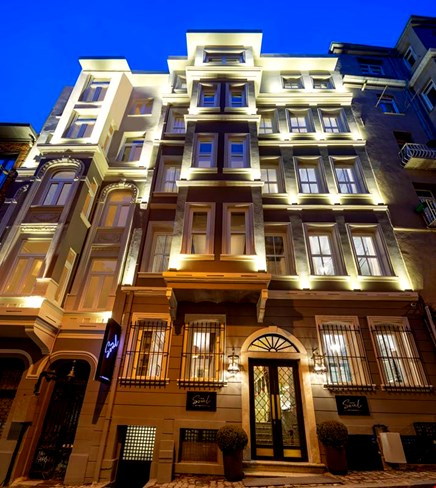 The Soul Istanbul Hotel
