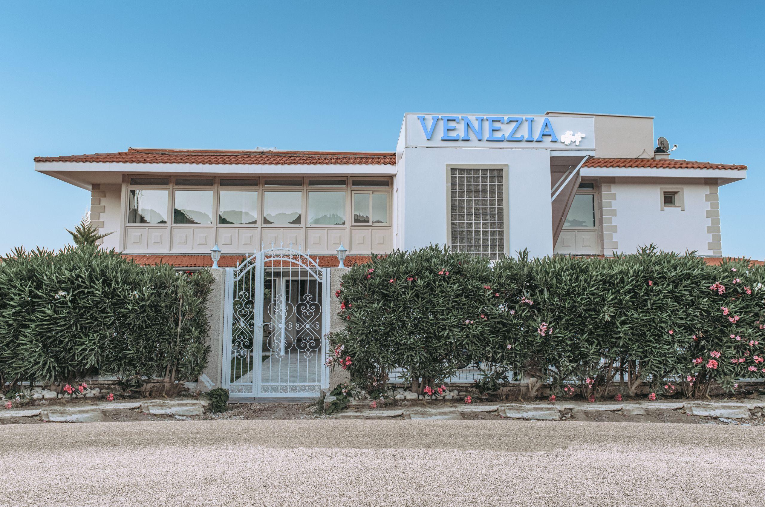 Venezia Alaçatı Otel