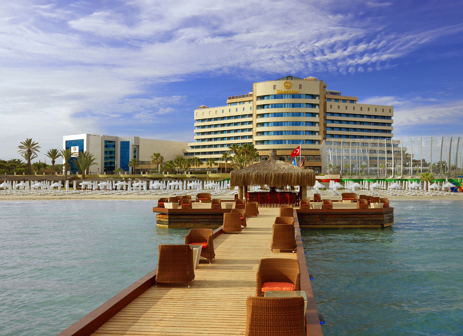 Sheraton Çeşme Hotel & Resort & Spa