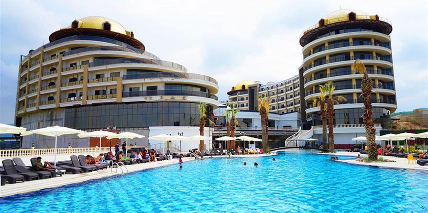 Terma City Termal Hotel Yalova