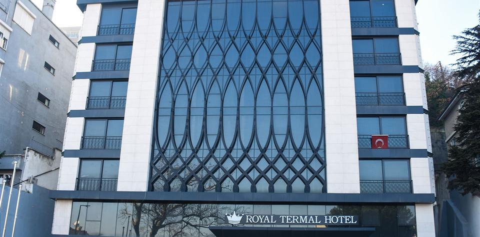 Royal Termal Hotel Bursa