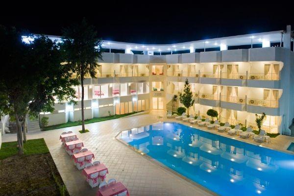 Ayapam Hotel