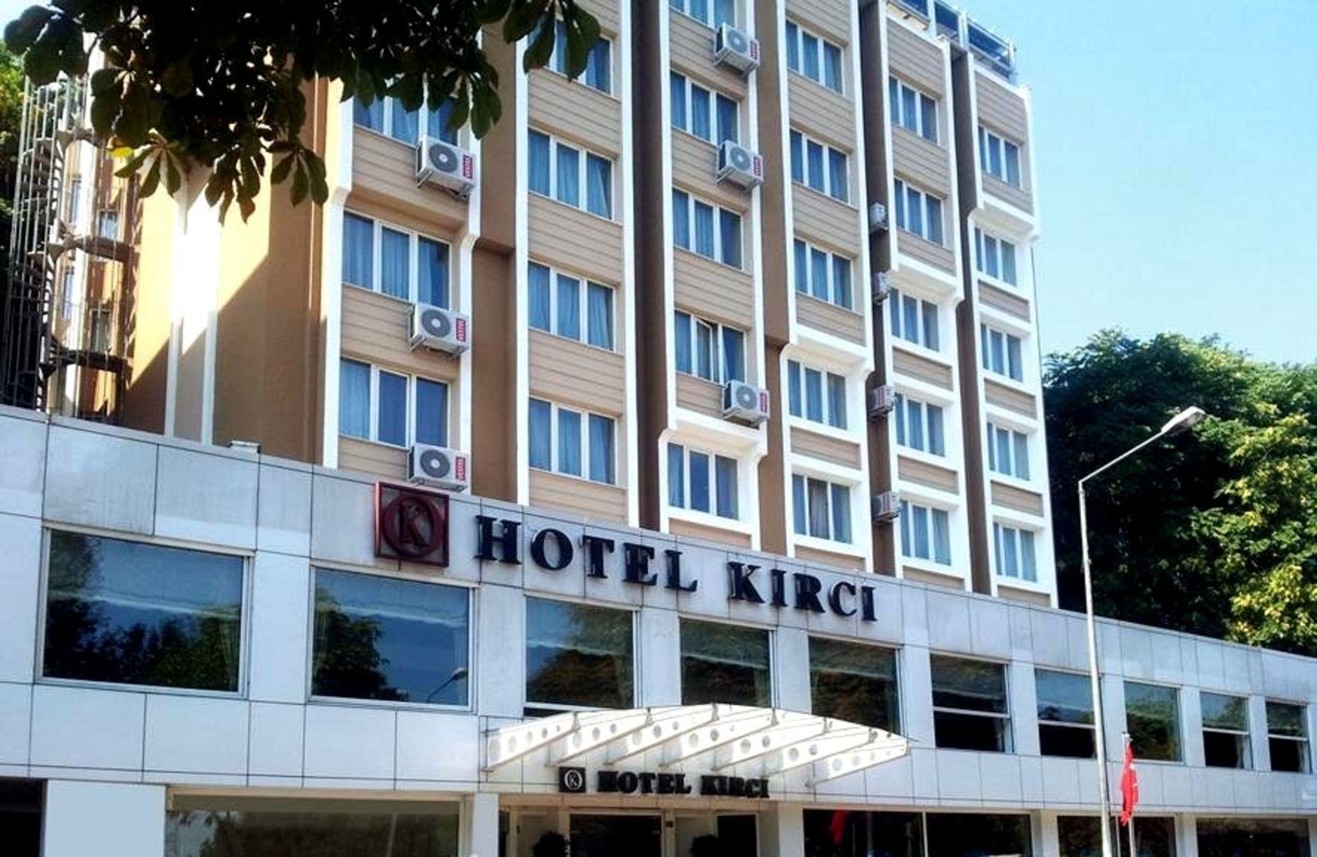 Kırcı Termal Hotel