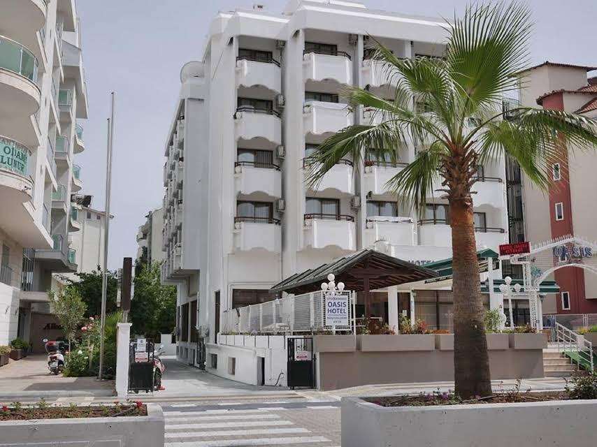 Oasis Otel Marmaris