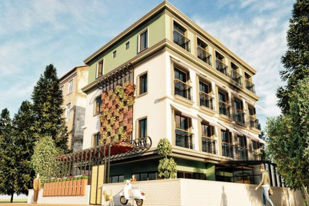The Mori Club Hotel