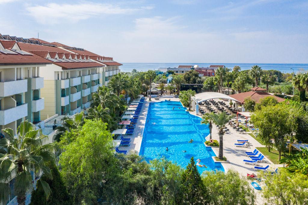 Süral Resort Hotel