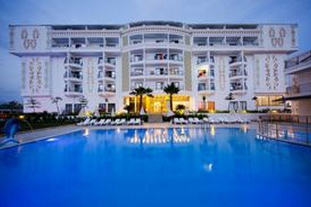 IQ Hotel Belek