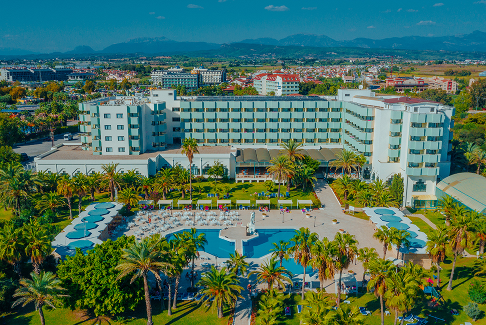 Süral Saray Hotel