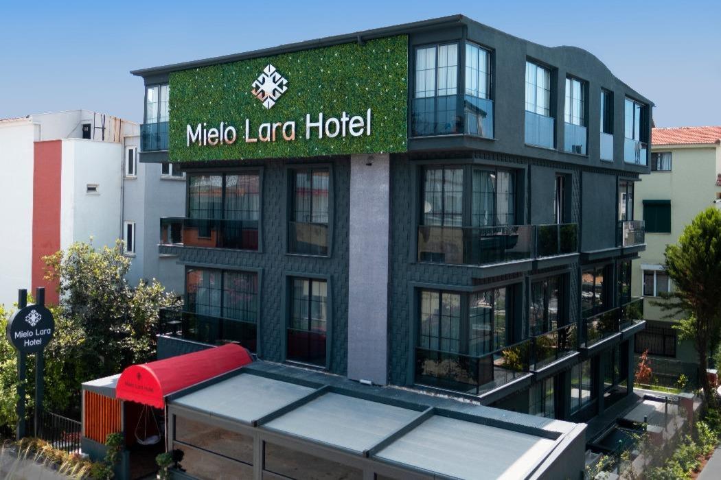 Mielo Lara Boutique Hotel