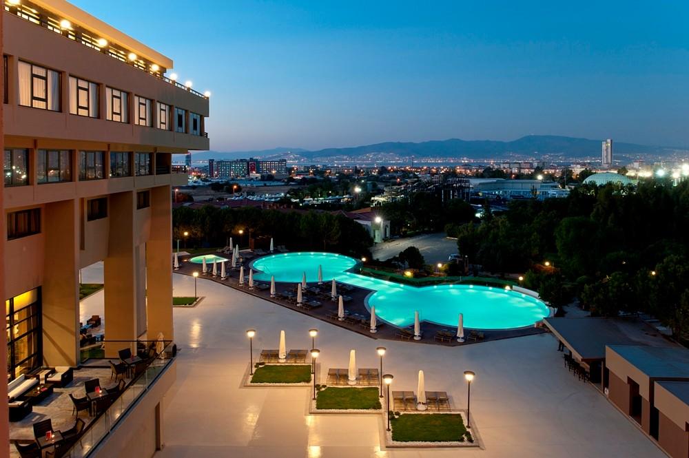 Kaya İzmir Thermal & Convention