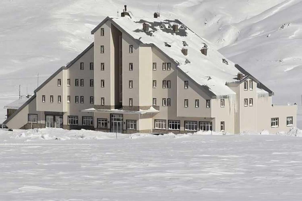 Grand Eras Erciyes Hotel