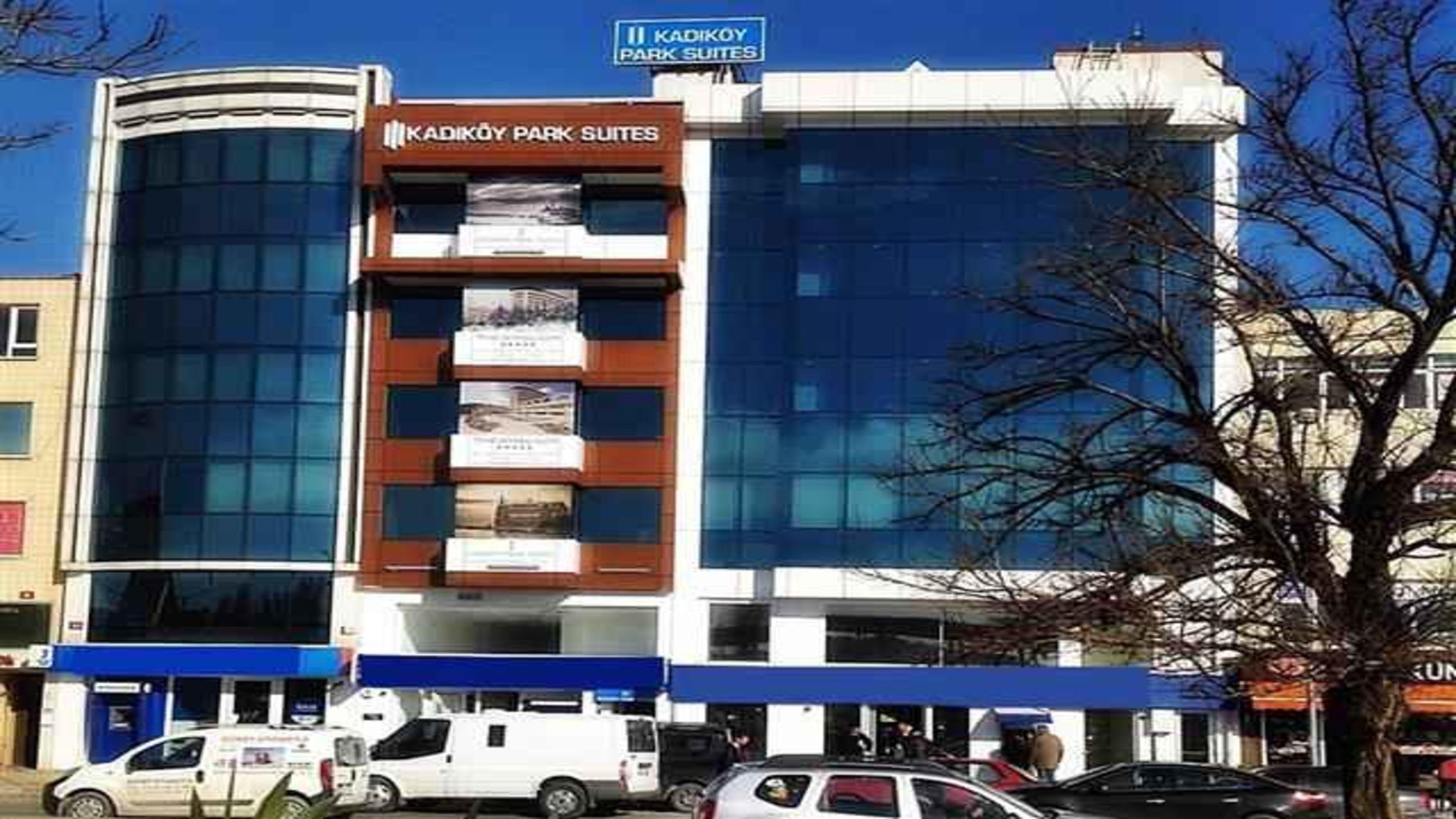 Kadıköy Park Suites Hotel