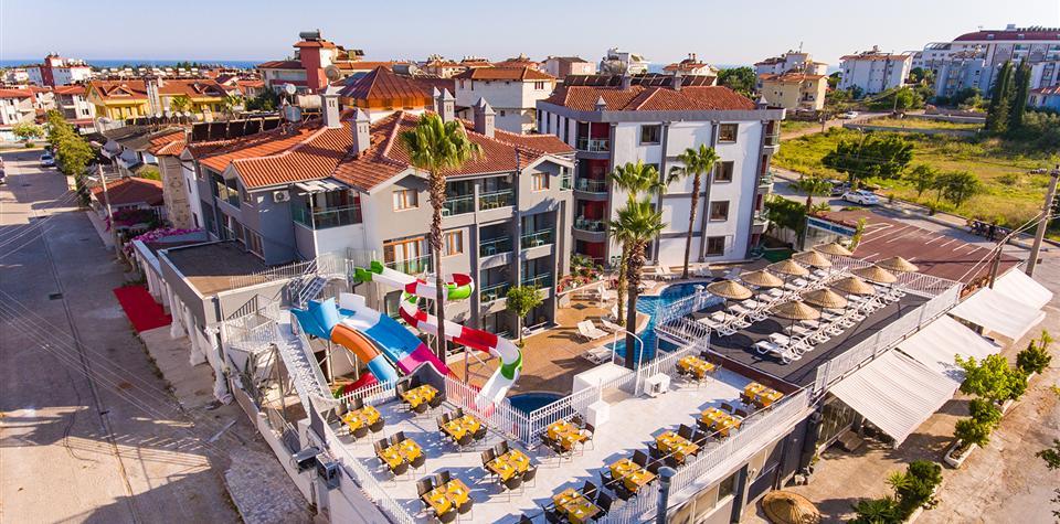 Joker Side Vista Hotel