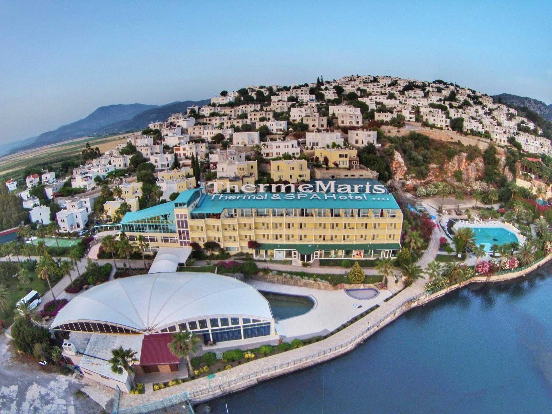 Therme Maris Thermal & Spa Resort Hotel