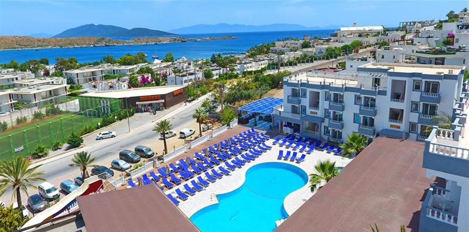 Smart Holiday Hotel Bodrum