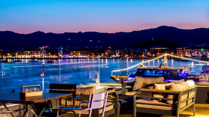 Sunset Boutique Hotel Marmaris