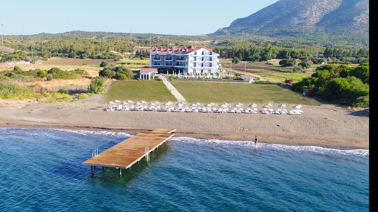 Acroter Hotel & Spa Datça