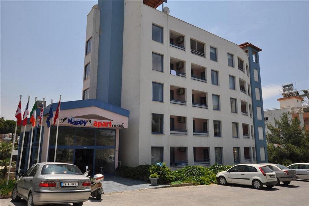 Happy Apart Hotel Kuşadası