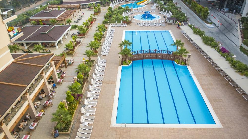 Dizalya Palm Garden | Ecctur.Com