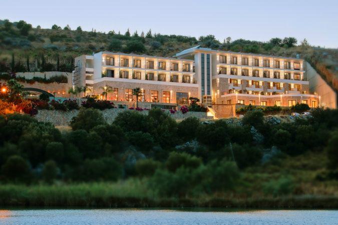 Cape Krio Boutique Hotel & Spa