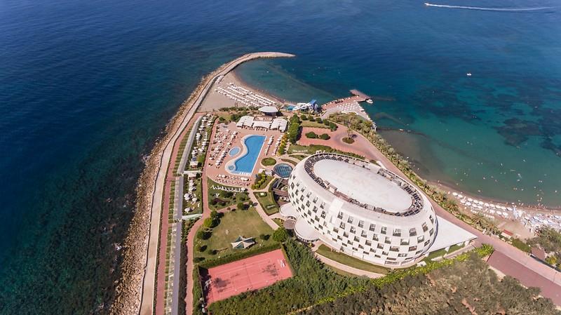 Gold Island Hotel