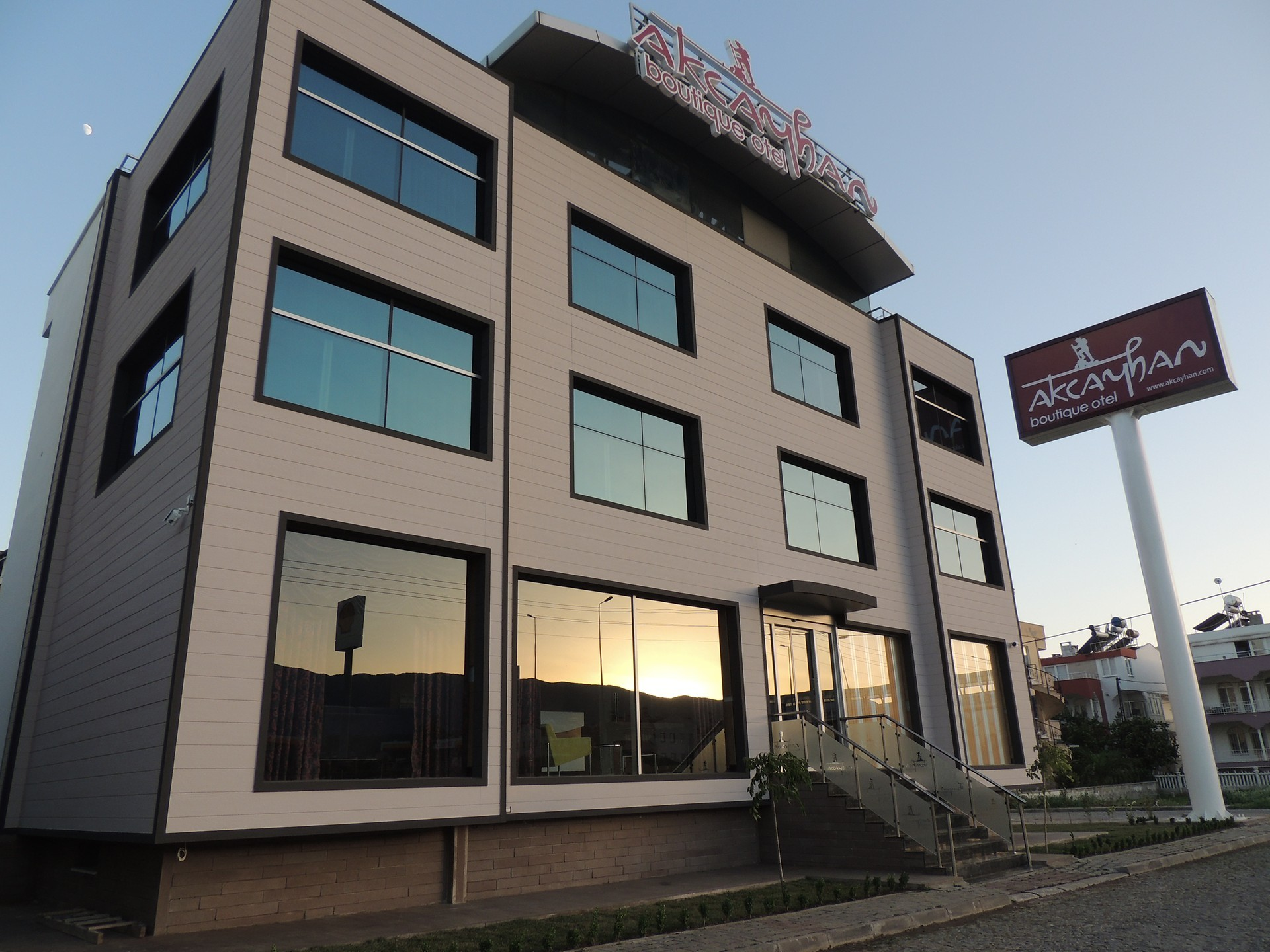 Akçayhan Boutique Hotel