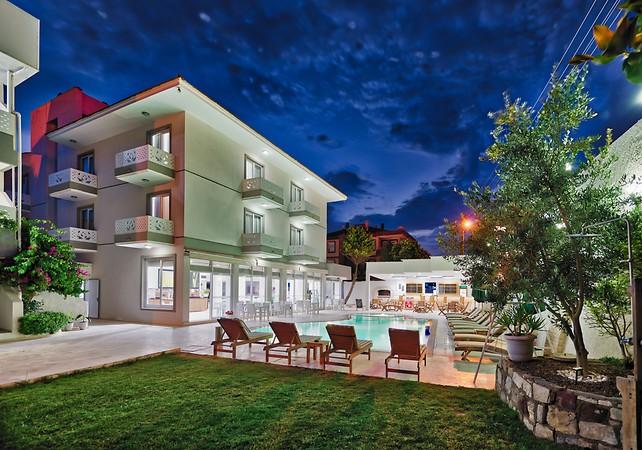 Ege Tulip Çeşme Deluxe Hotel