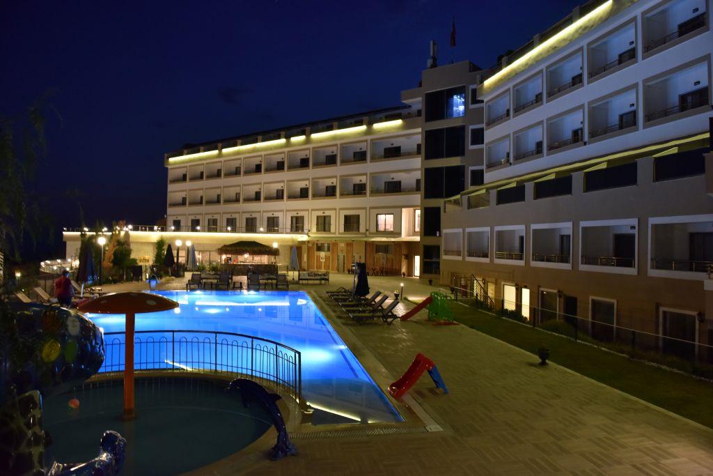 Likya Road Resort Hotel
