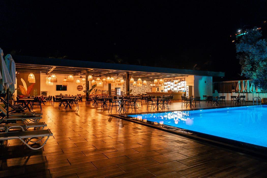 Ölüdeniz Blu Luxury Unique Hotel