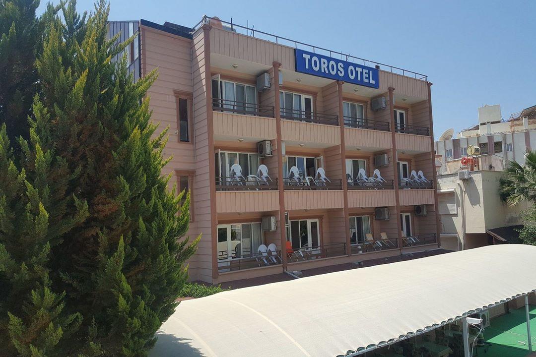 Toros Hotel Didim