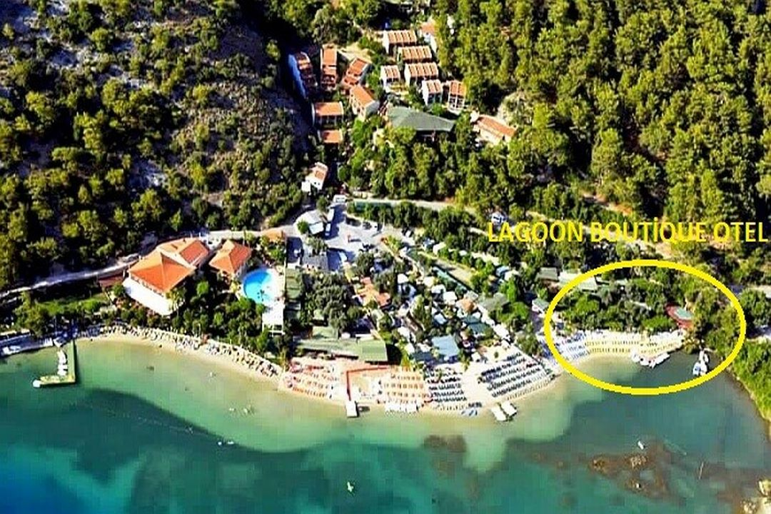 Lagoon Boutique Hotel Oludeniz